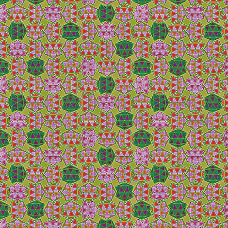 T6d fabric by glimmericks on Spoonflower - custom fabric
