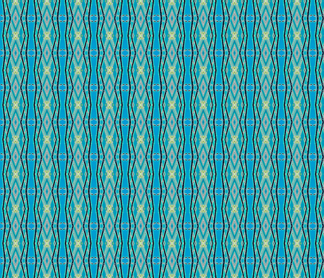 Braided Verticals fabric by relative_of_otis on Spoonflower - custom fabric