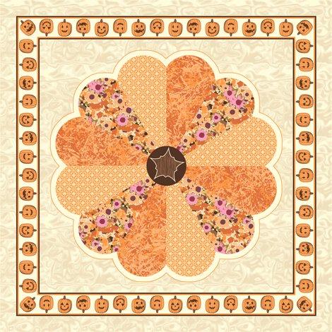 Rrrrplush_pumpkin_dresden_plate_quilt_-_orange_shop_preview