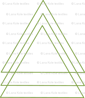 Love Triangles