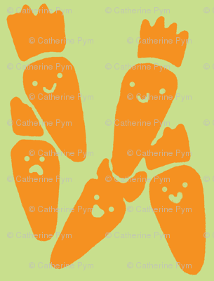 Simple Carrots