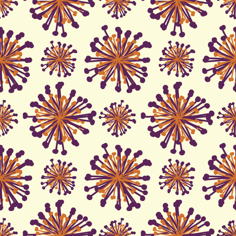 Pluffy fabric by artfully_minded on Spoonflower - custom fabric