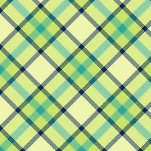Tartan Misty - Night Falls Softly - © PinkSodaPop 4ComputerHeaven.com