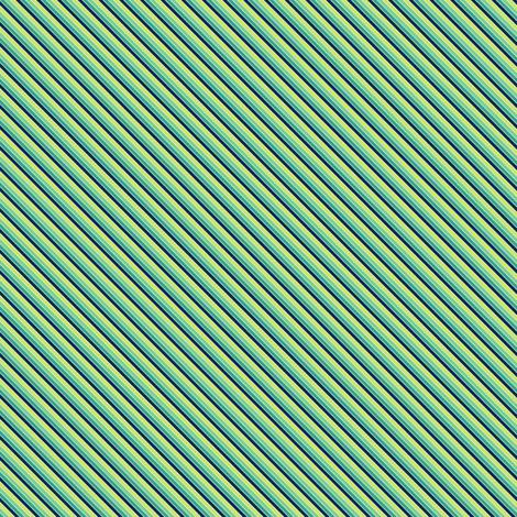 Micro Stripes - Night Falls Softly - © PinkSodaPop 4ComputerHeaven.com fabric by pinksodapop on Spoonflower - custom fabric