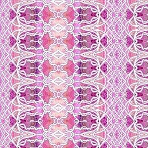 Pink Princess Knit