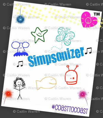 Simpsonizers
