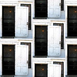 Gruene Hall Doorway