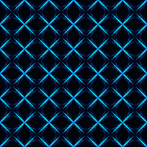 Praying Mantis Mandala 4 fabric by dovetail_designs on Spoonflower - custom fabric