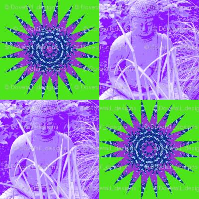 Buddha Mandala 2