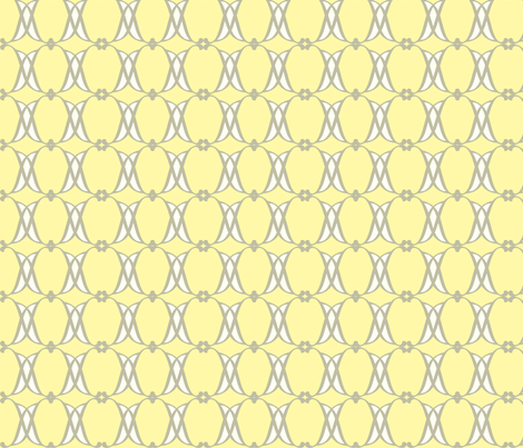Throwing Stars fabric by theladyinthread on Spoonflower - custom fabric