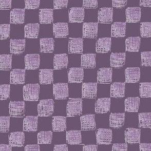 Hypatia's Checkerboard