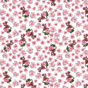 Roses, roses, everywhere