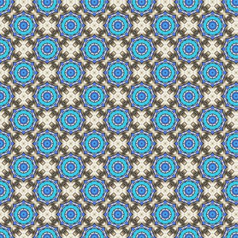 Alliance fabric by siya on Spoonflower - custom fabric