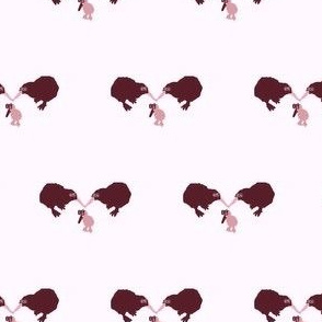 Mathylda135's Kiwi-family pink