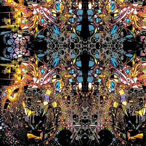 Mosaic Maddness