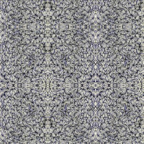 Petals fabric by allida on Spoonflower - custom fabric