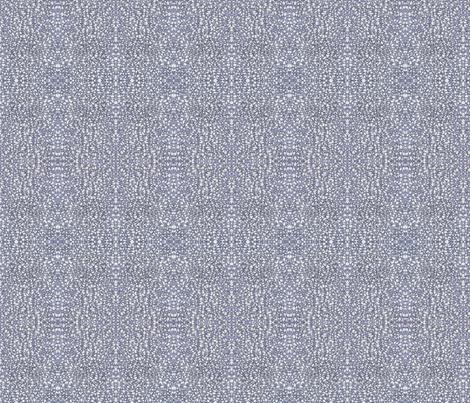 Rocks in a Dish fabric by allida on Spoonflower - custom fabric