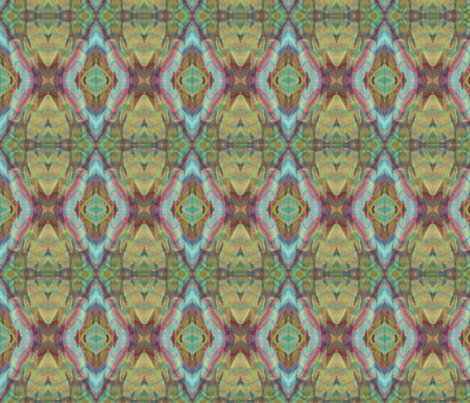 Autumn Butterfly fabric by allida on Spoonflower - custom fabric