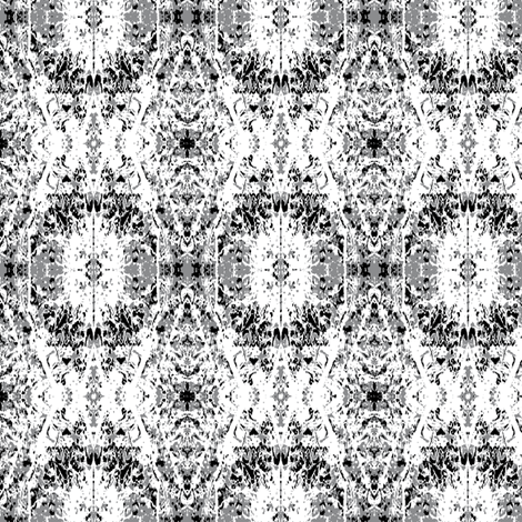 White fabric by karendel on Spoonflower - custom fabric