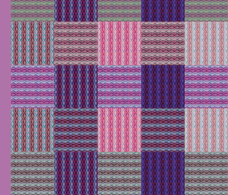 Basket Weave Cloth fabric by meredithjean on Spoonflower - custom fabric