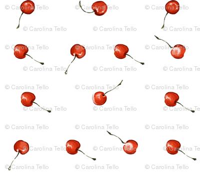 Misfit Cherries