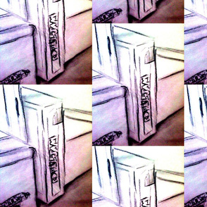 Cigar Box Chic