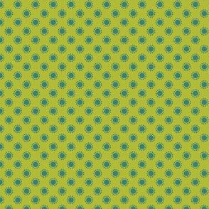 Dot Lime