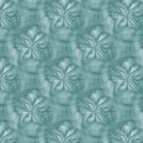 Aqua Pillow
