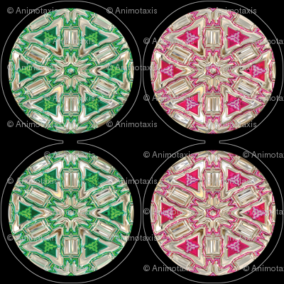 Ornaments 6, Plushie