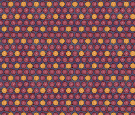 delicious_beets fabric by carotello on Spoonflower - custom fabric
