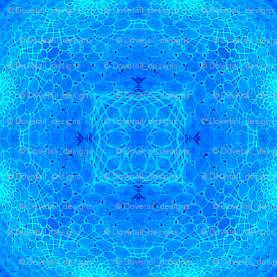 Matrix Lace 3