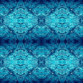 KAYAK5 - Aqua