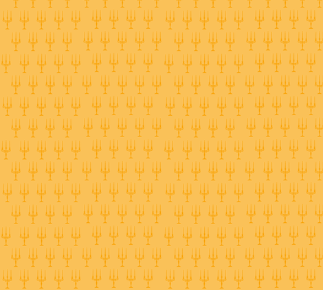 candelabras3 fabric by melissasisk on Spoonflower - custom fabric
