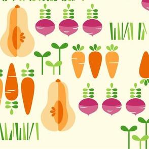 Root Veggie Patch