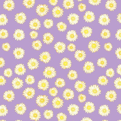 Rrwhite-centered_yellow_crazy_daisies_yellow_saturated_flat_offset_flat_daisies_unchained_color_variation_a_on_violet_copy_shop_preview