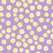 Rrwhite-centered_yellow_crazy_daisies_yellow_saturated_flat_offset_flat_daisies_unchained_color_variation_a_on_violet_copy_shop_thumb