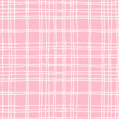 Drawn Plaid