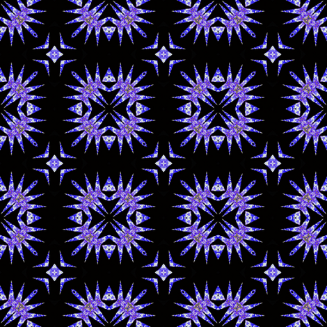 Wisteria Wishes 8 fabric by dovetail_designs on Spoonflower - custom fabric