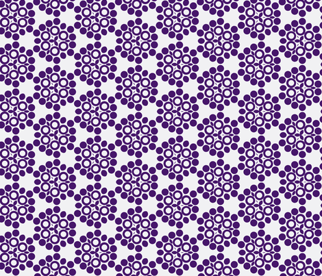 Berries fabric by lana_kole on Spoonflower - custom fabric
