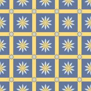 Daisy squares