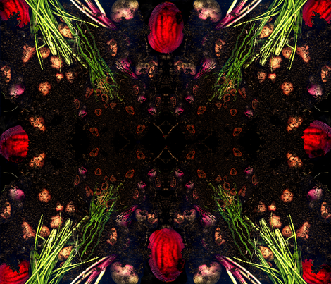 Fabric_eARTh_2 fabric by rubyrice on Spoonflower - custom fabric