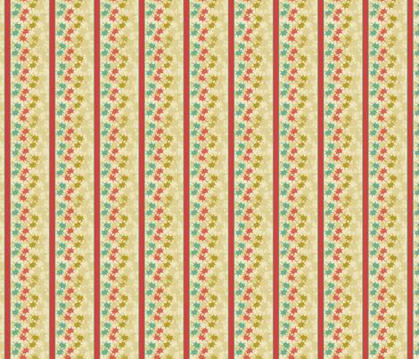 Figured stripe 3, by Su_G fabric by su_g on Spoonflower - custom fabric