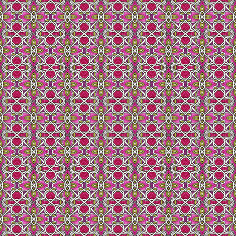 Lei One On Me fabric by edsel2084 on Spoonflower - custom fabric