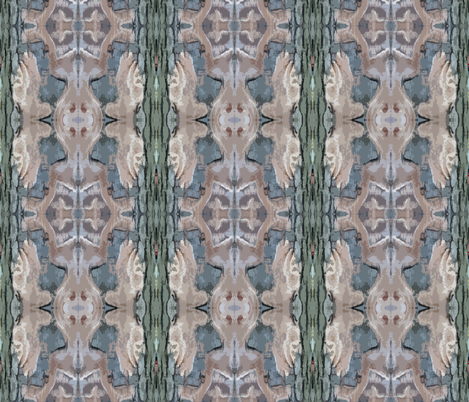 Good Wood fabric by susaninparis on Spoonflower - custom fabric