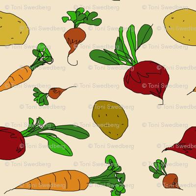 Garden Veggies