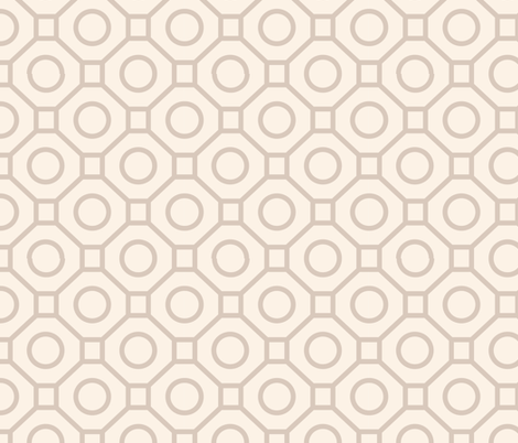 Byzantine Beige fabric by zephyrus on Spoonflower - custom fabric