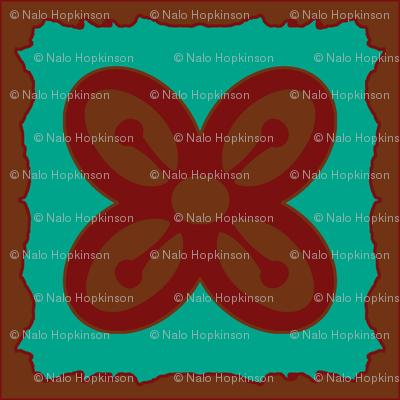 Adinkra squares 4.1