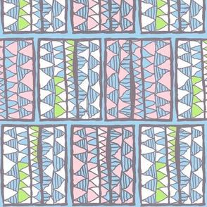 Gelati registers on blue, medium by Su_G