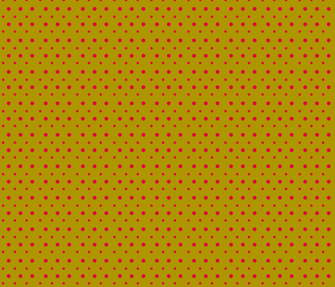 The UnTouchables!Dots1-ch fabric by gart on Spoonflower - custom fabric