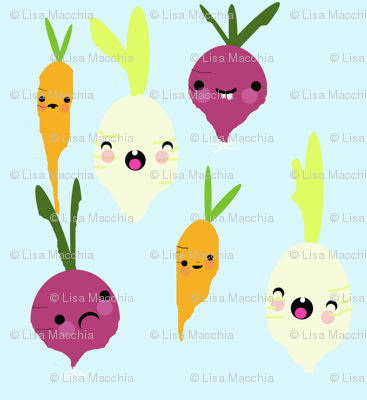 Give me a beet!
